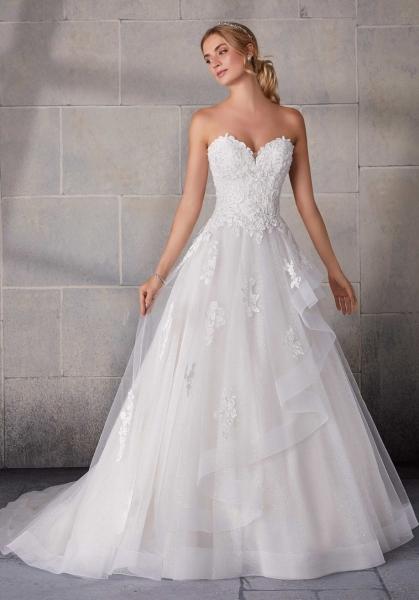 Shania Wedding Dress